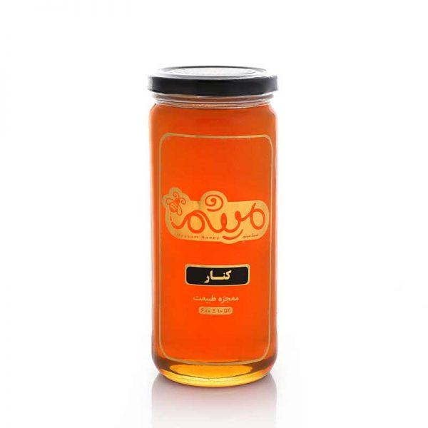 عسل کنار ایرانی